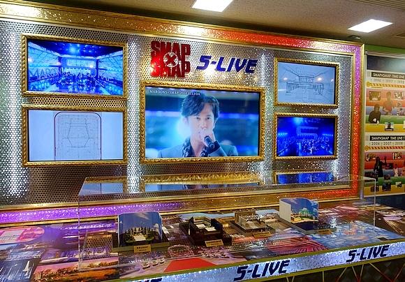 東京熱門景點台場小丸子咖啡店26