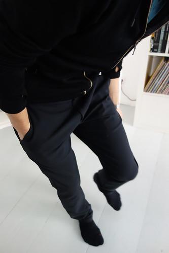 Prototype Pants