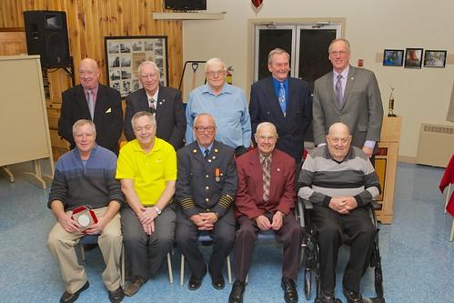 Veterans February 2016