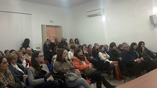 incontro Lasorella 2016 il pubblico