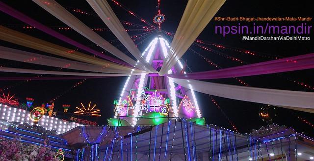 भक्ति-भारत के प्रसिद्ध मंदिर