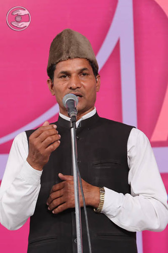 Rishi Pal from Bhagwanpur expresses his views