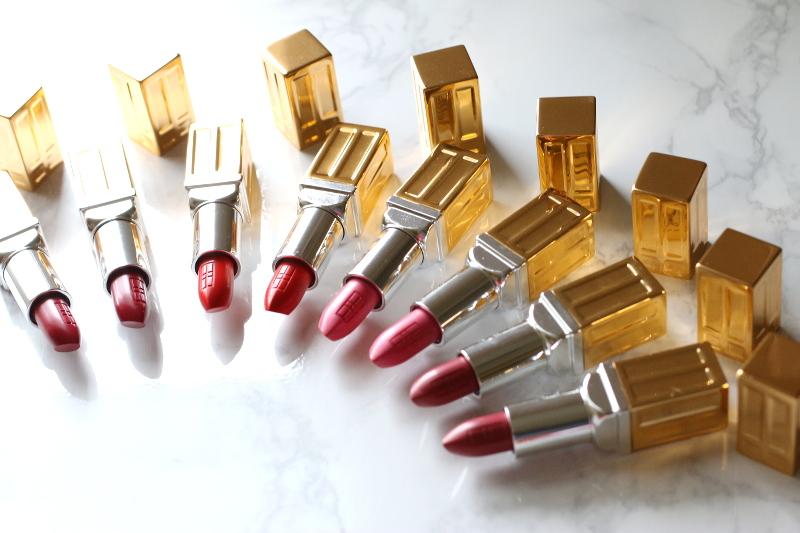 Elizabeth Arden moisturizing lipstick