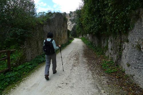 Pantalica - Sortino, Sicily, Italy