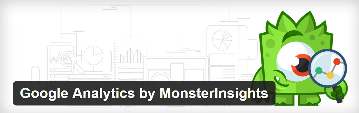Google Analytics by MonsterInsights – statistics from Google
