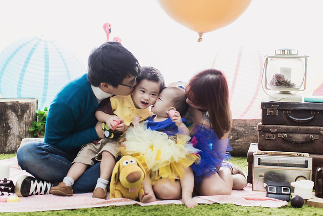 20160227 - Tiah Family [ Selection ] - 08