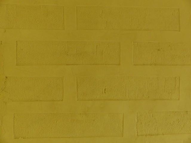 ... murs en briques de sel