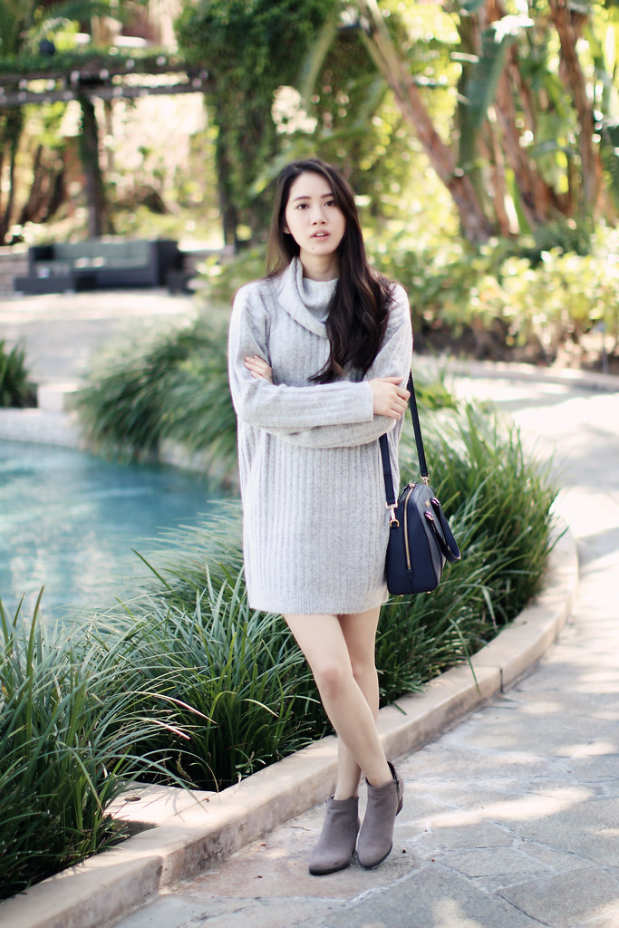 9476-boho-chic-cowl-neck-sweater-dress-spring-2016