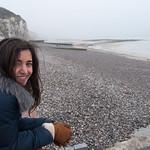 Playa de Veules les Roses