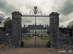 Château d'Arthel - Bourgogne - Photo of Chevannes-Changy