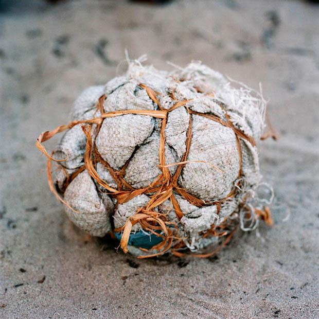 非洲孩子們腳下的足球3