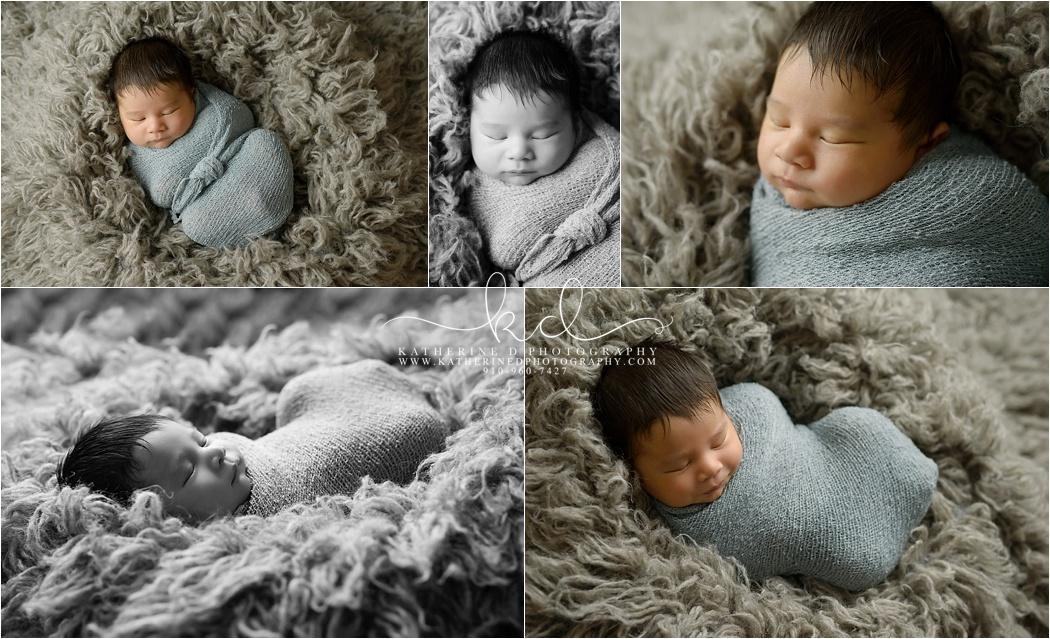 Fayetteville NC Newborn Photographer_0086