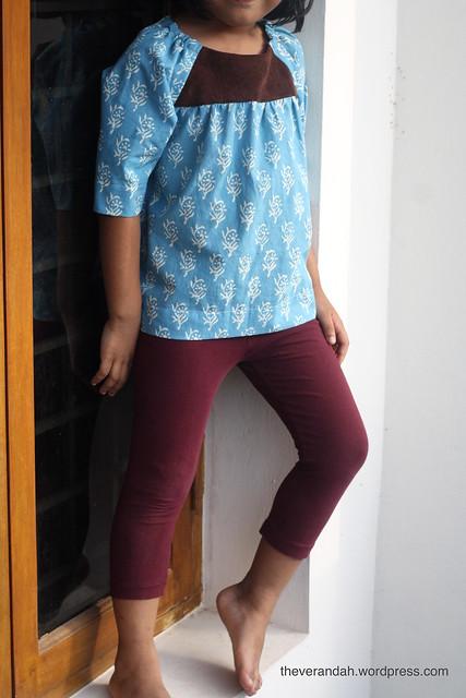 SEW-Batik Picnic Ms H