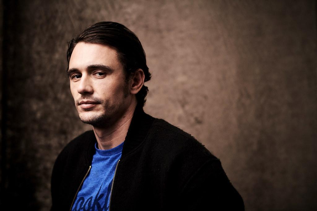 Джеймс Франко — Фотосессия для «Посредник» на «Tribeca» 2016 – 8