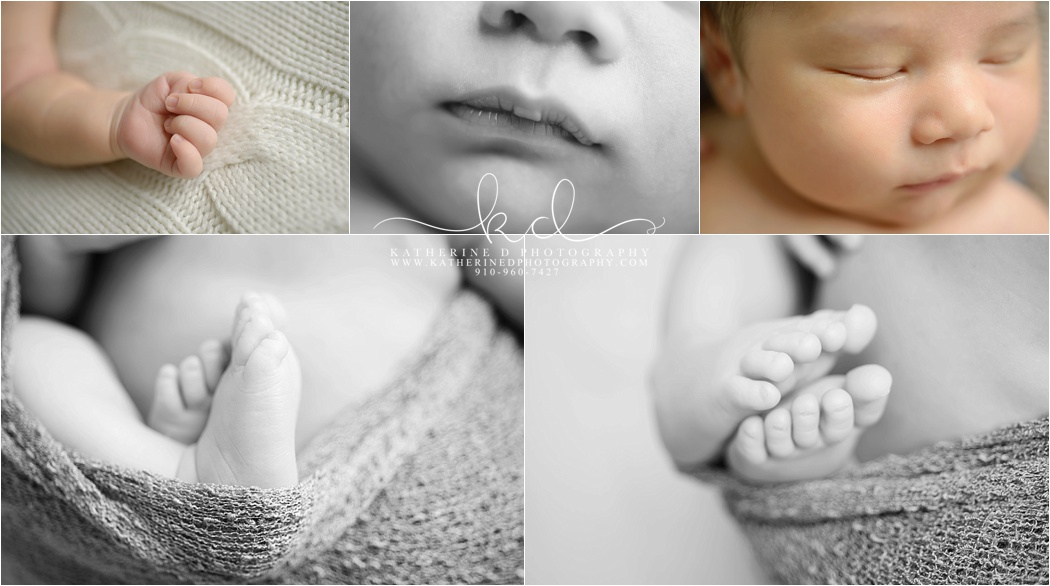 Fayetteville NC Newborn Photographer_0088