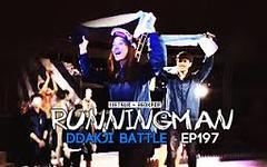 Running Man Ep.197