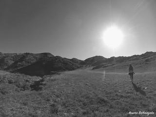 Walking towards Sun [20160424_G0113894]