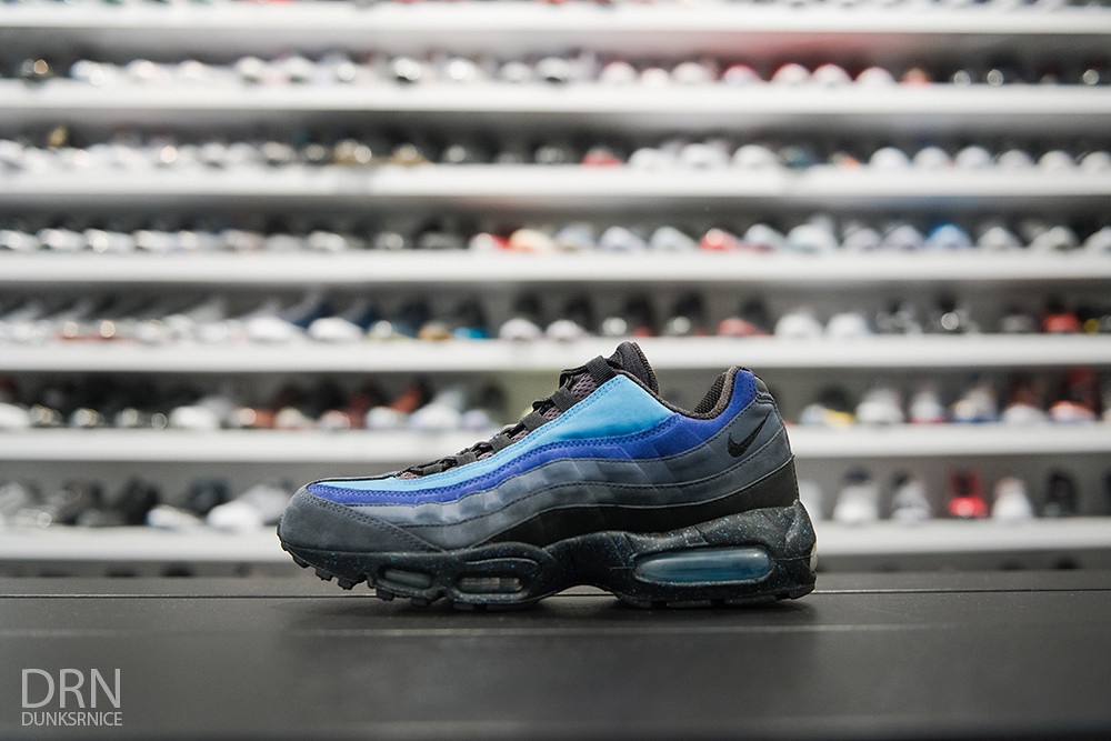 Stash AM95.