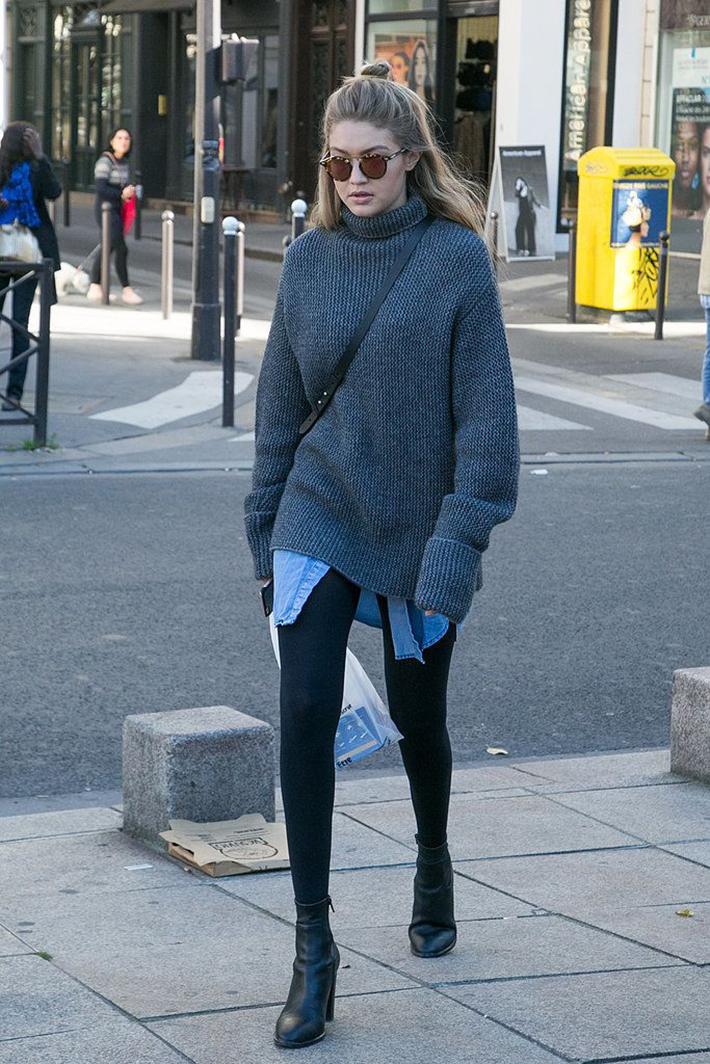 Gigi Hadid Style Fashion Street style4