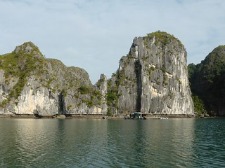 Lan Ha Bay (Cat Ba Island, Vietnam 2015)