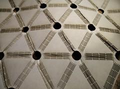 Flexible rigid fabric test