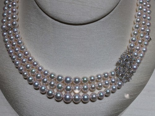 Mikimoto 1881 Heritage Store Exclusive Preview 30