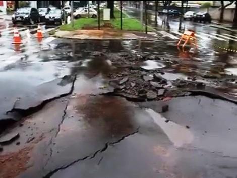 asfalto guaiapó