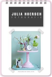 Julia Hoersch
