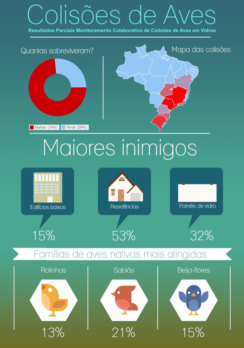 Colisoes Infografico