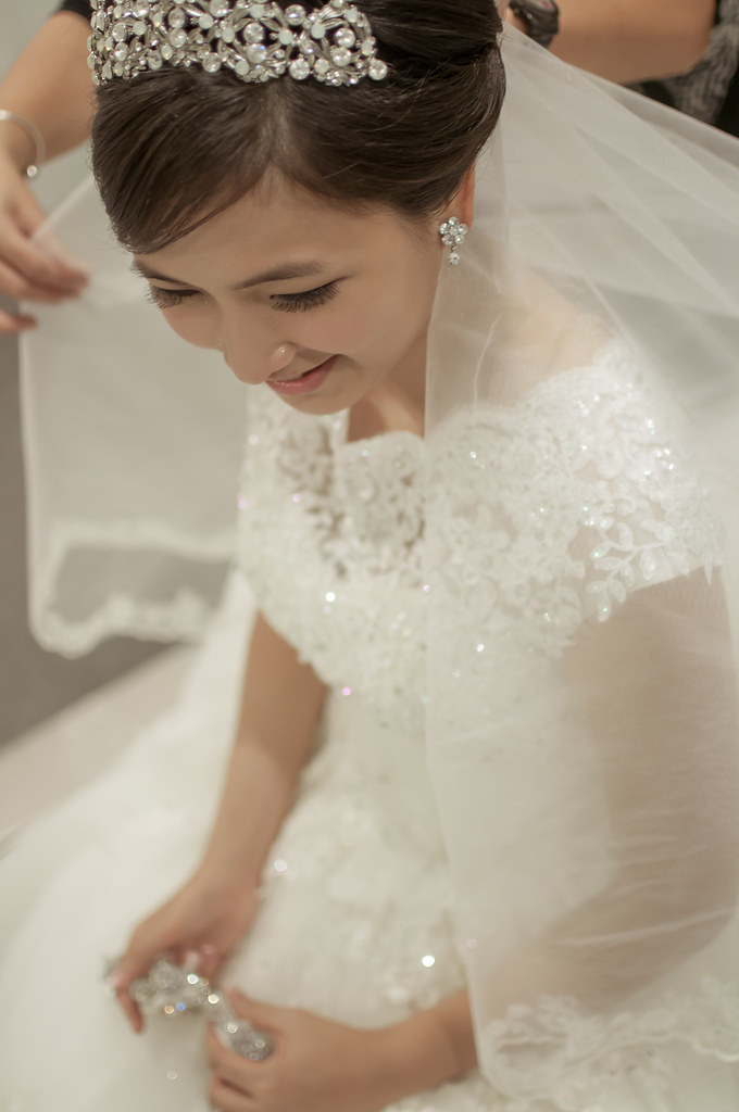 推薦!高雄kiss九九麗緻婚紗打造夢幻唯美戶外婚禮 (14)
