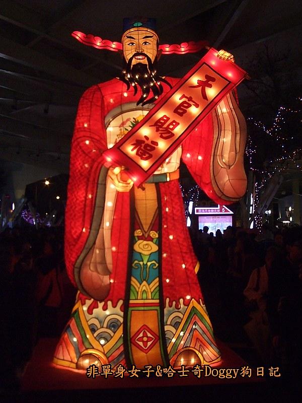 2013台北燈節在花博34