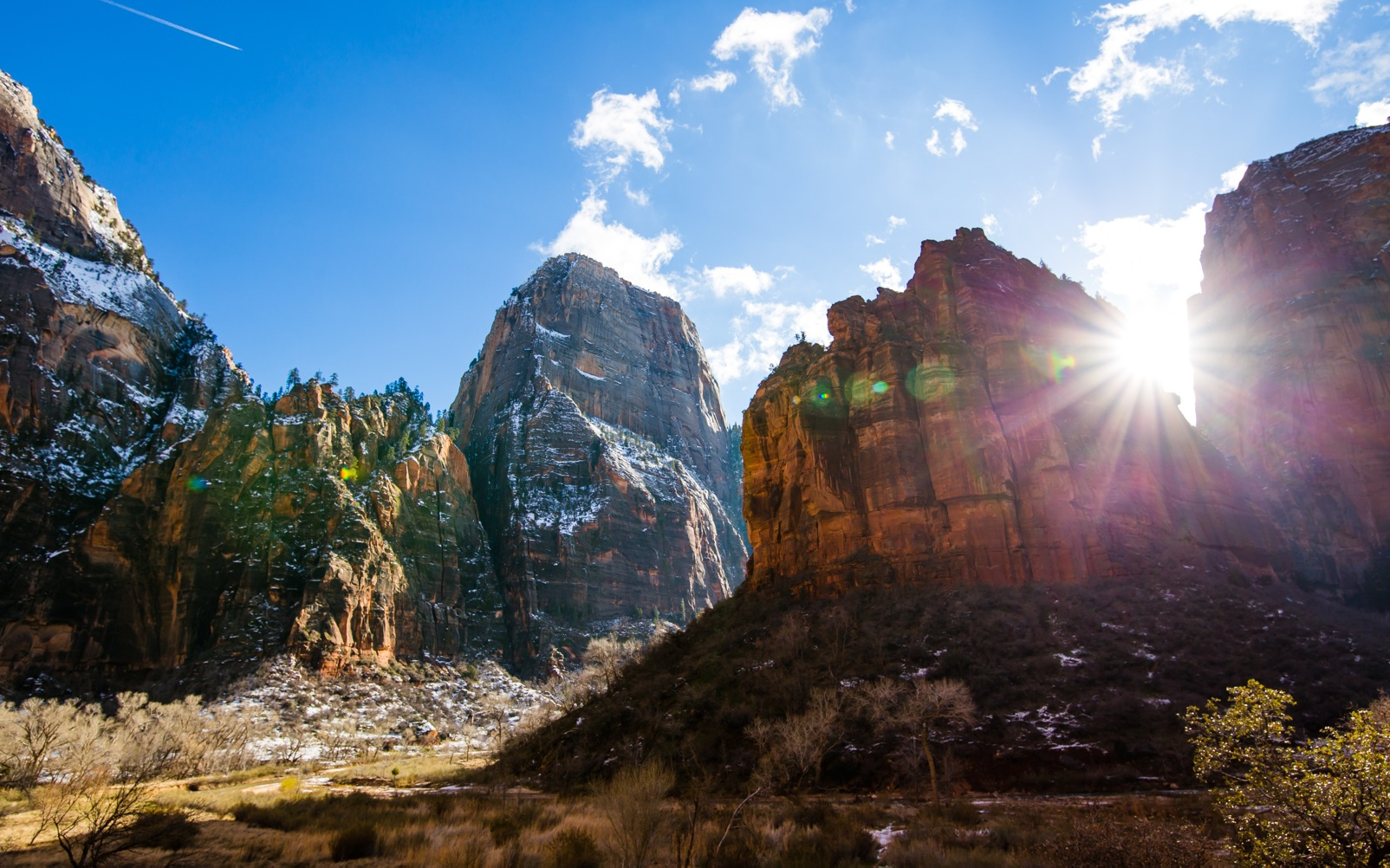 Zion National Park-9393
