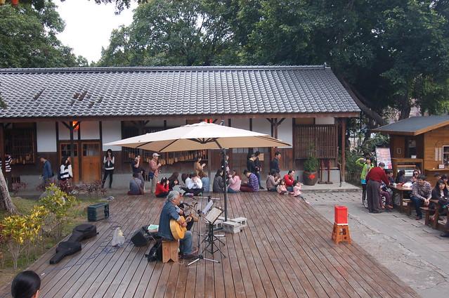 20160211 道禾六藝文化館