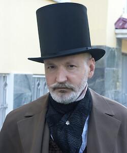 Сергей Тучин, депутат Законодательной Собрания Владимирской области