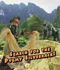 SearchForThePygmySilverback by Paratrooper Rocky