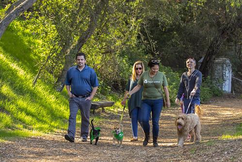 Dog Hikes - 2/13/16