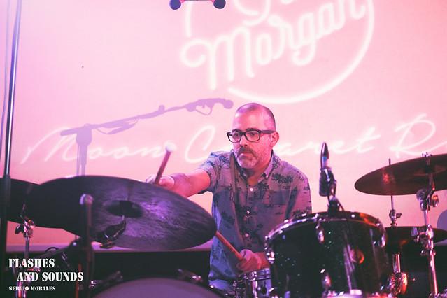 Tucan Morgan