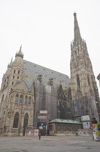 【写真】2015 東欧周遊 : ウィーン・旧市街/2015-10-10/PICT3839