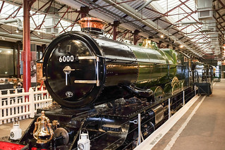 Swindon steam museum