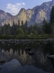 Yosemite National Park US