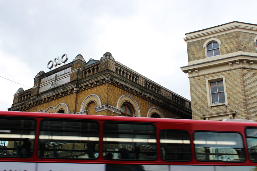 Things to do in Hackney