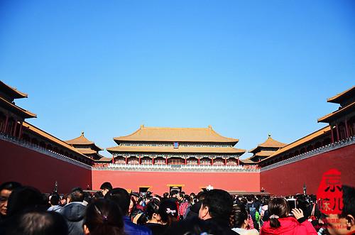 北京中轴线72
