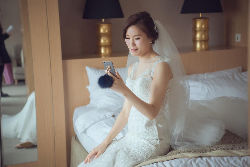 20151227新莊晶宴會館婚禮記錄 (93)