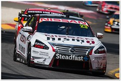 2016 V8 SUPERCARS SERIES Clipsal 500 Adelaide #23 - 13