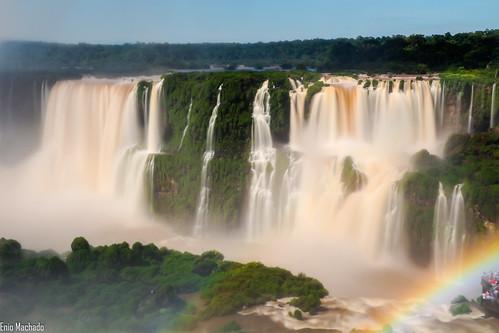 Foz Do Iguacu Brazil Picture : CATARATAS DO IGUAÇU - FOZ DO IGUAÇU (PR - BRASIL)