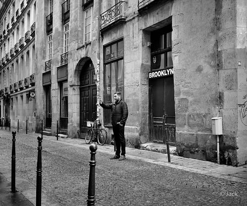 Brooklyn à Paris
