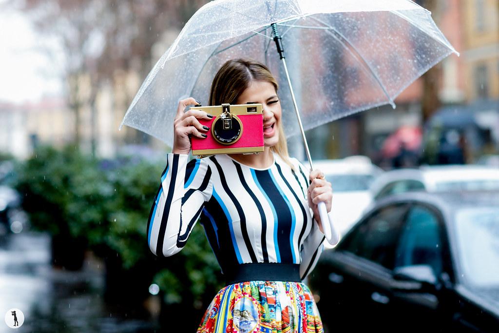 Thassia Naves - Milan Fashion Week RDT FW16-17 (16)