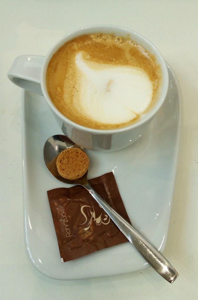 """#HummerCatering #Messe #Augsburg #Siebträger #Kaffeemaschine #Kaffeebar #Barista #Kaffee #Catering http://goo.gl/xajD4e • <a style=""""font-size:0.8em;"""" href=""""http://www.flickr.com/photos/69233503@N08/25278148543/"""" target=""""_blank"""">View on Flickr</a>"""