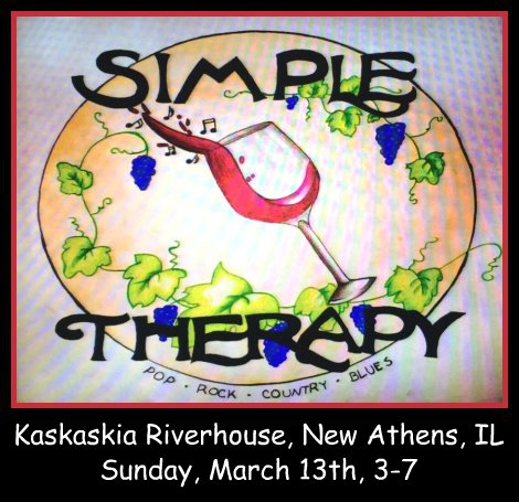 Simple Therapy 3-13-16