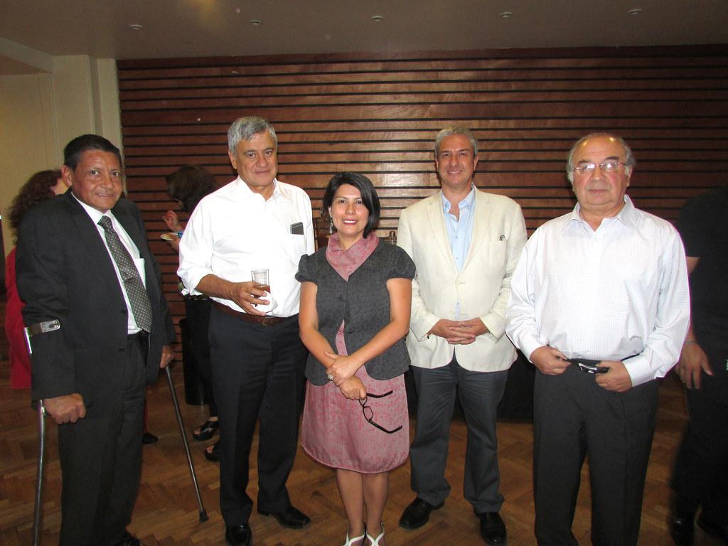 ATRADIP Conmemoró junto a sus Asociadas el Día Internacional de la Mujer - 08 Marzo 2016